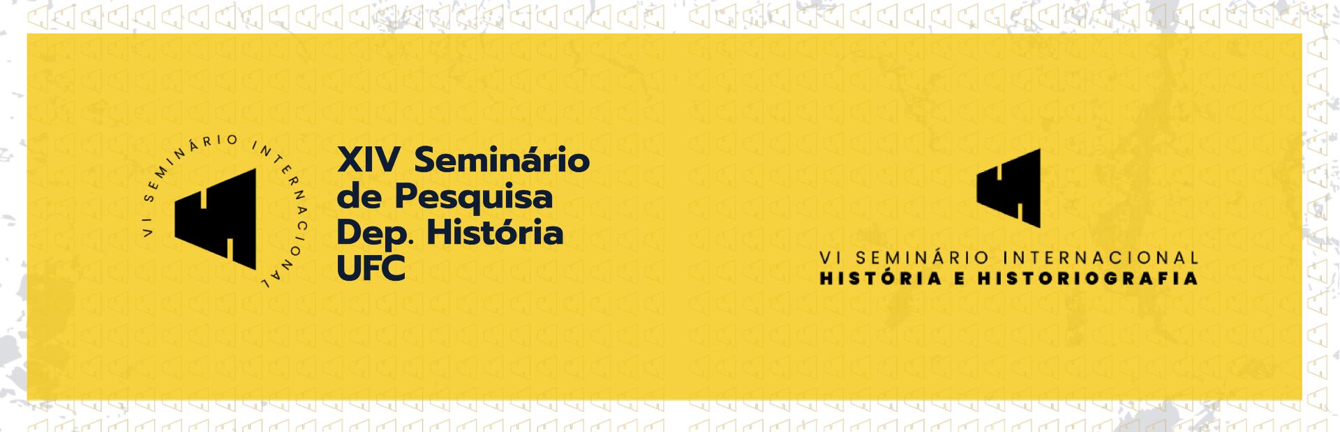 DEPARTAMENTO DE HISTÓRIA UFC